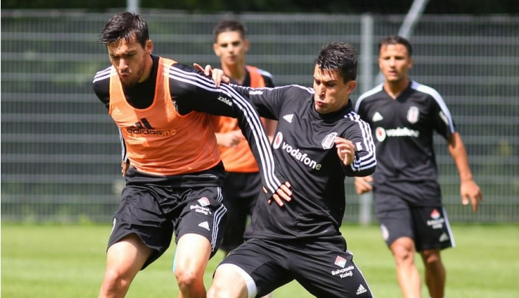 Beşiktaş - Brescia canlı, şifresiz izle (BJK Brescia Smart Spor izle)