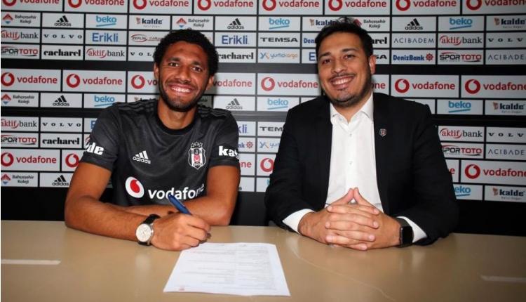 Beşiktaş, Mohamed Elneny transferini açıkladı! (Elneny kimdir?)
