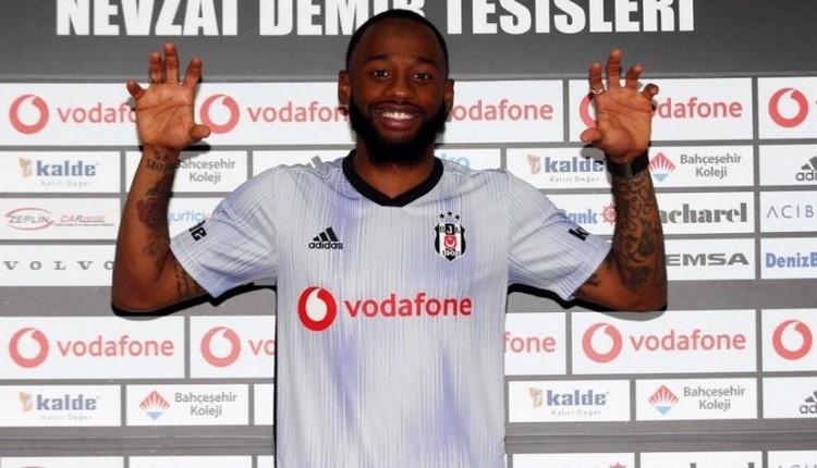 Beşiktaş, N'Koudou transferini açıkladı! Anlaşmanın detayları