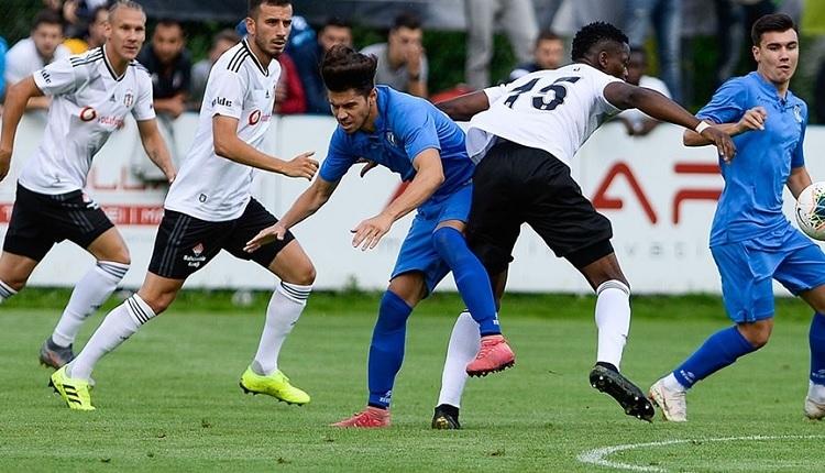 Beşiktaş - Udinese canlı izle, Beşiktaş - Udinese şifresiz izle (Beşiktaş - Udinese hazırlık maçı canlı yayın)