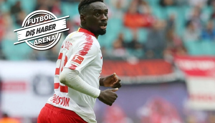 Beşiktaş'a sürpriz forvet! Leipzig'den Jean Augustin