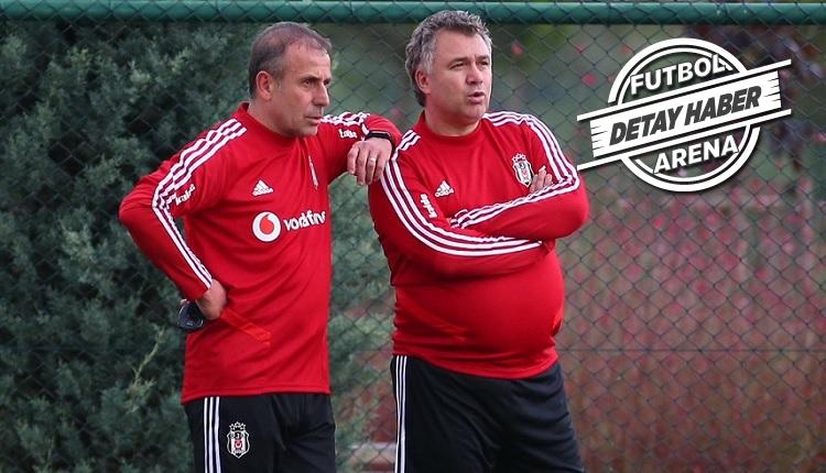 Beşiktaş'ı lig ve Avrupa'da bekleyen zorlu fikstür