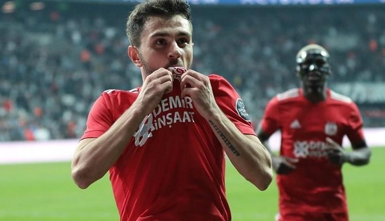 Beşiktaş'ın Emre Kılınç transferine Lens engeli
