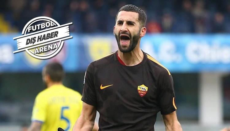 Beşiktaş'ın Gonalons transferinde sürpriz rakip
