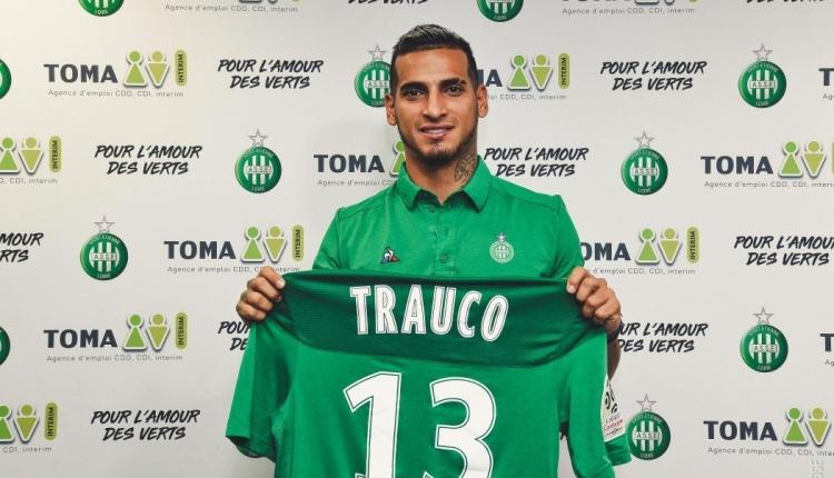 Beşiktaş'ın gözdesi Miguel Trauco transfer oldu