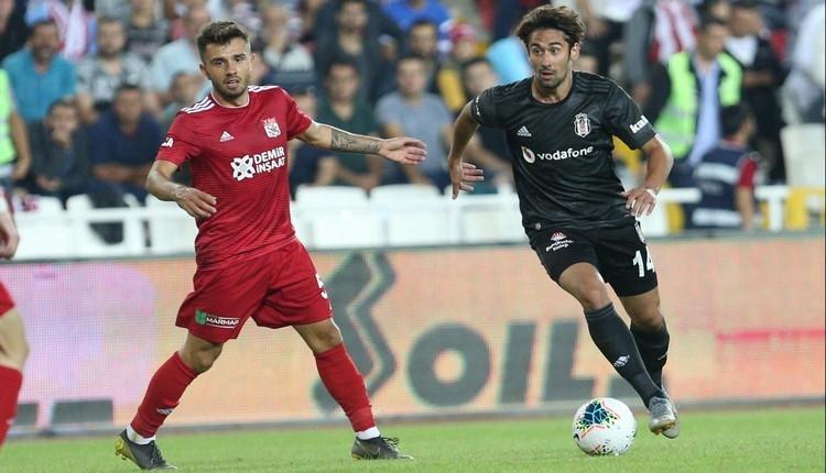 Beşiktaş'ın hedefindeki isimler Emre Kılınç ve Volkan Babacan