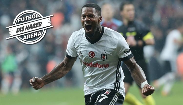Beşiktaşlı Jeremain Lens'e ülkesinden transfer kancası