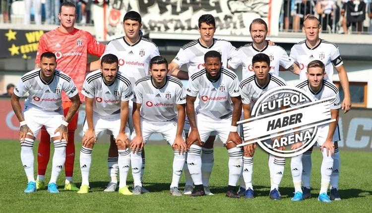 Beşiktaş'ta neler oluyor? Sakatlık kabusu