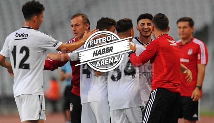 Beşiktaş'ta Panathinaikos maçında kim, nasıl oynadı? Gençler