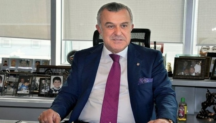 Beşiktaş'tan transfer açıklaması! Aboubakar
