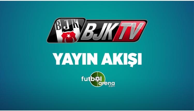 BJK TV kapandı mı? BJK TV YouTube'da yayın yapacak mı?