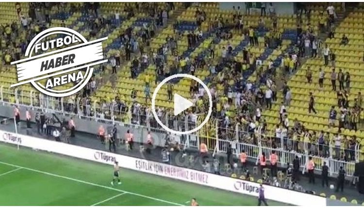 Maç Günü - Galatasaray, Fenerbahçe, Başakşehir