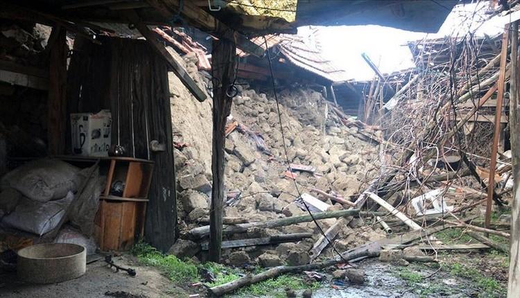 Denizli Bozkurt nerede? Bozkurt depremi kaç büyüklüğünde? Bozkurt nerede?