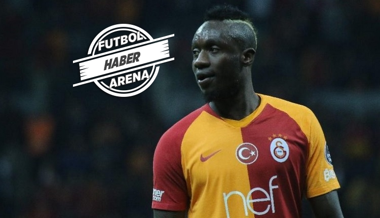 Diagne'den sosyal medyayı sallayan Galatasaray paylaşımı