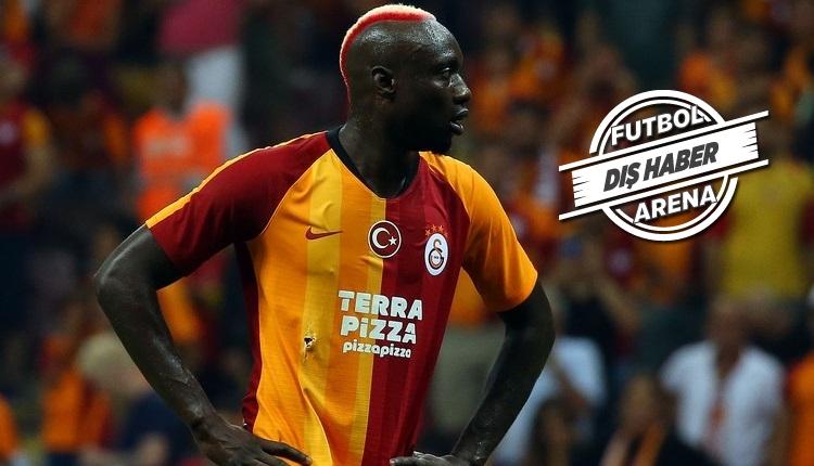 Diagne'nin transferi için Belçika'dan sürpriz iddialar