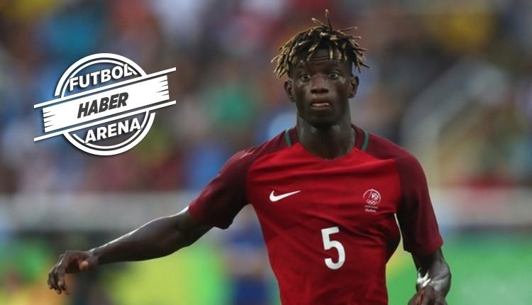 Edgar, Trabzonspor'a transfer oldu! (Edgar kimdir?)