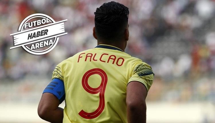 Falcao transferinde son durum! Ne zaman gelecek?
