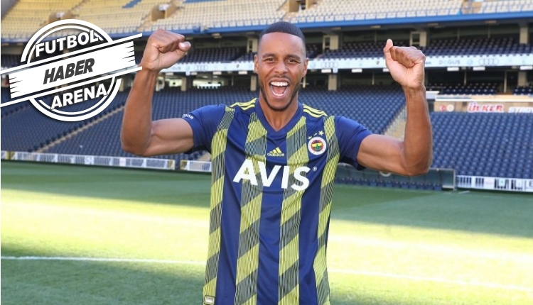 Fenerbahçe Zanka Jorgensen transferini duyurdu