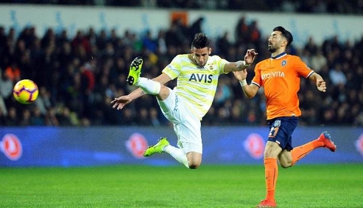 Fenerbahçe'de Isla şoku! Yaklaşık 1 ay yok