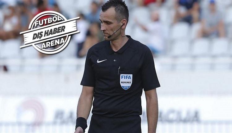 Fenerbahçelileri çıldırtan Ivan Bebek Hırvatistan'da saldırıya uğradı