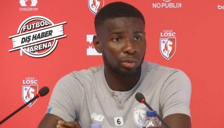 Fenerbahçe'nin gözdesi Amadou, Norwich ile anlaştı