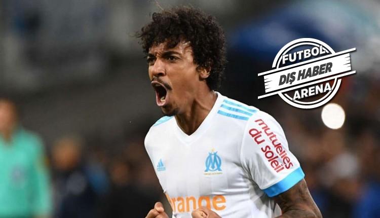Fenerbahçe'nin gözdesi Luiz Gustavo'dan transfer itirafı