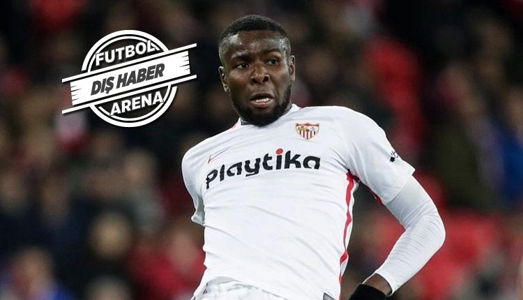 Fenerbahçe'ye İbrahim Amadou transferinde rakip çıktı