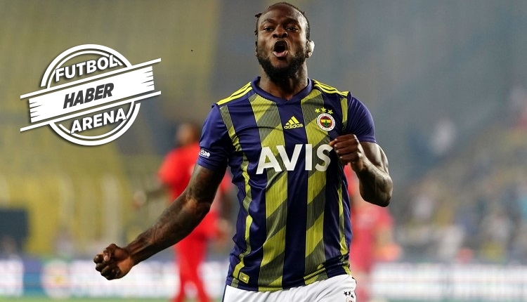 Fenerbahçe'ye Moses'tan kötü haber! Kaçıracağı maçlar