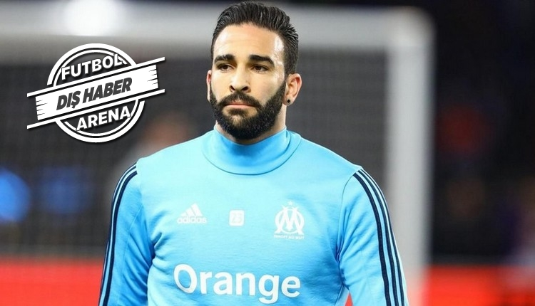Fenerbahçe'ye yazılan Adil Rami'den transfer itirafı
