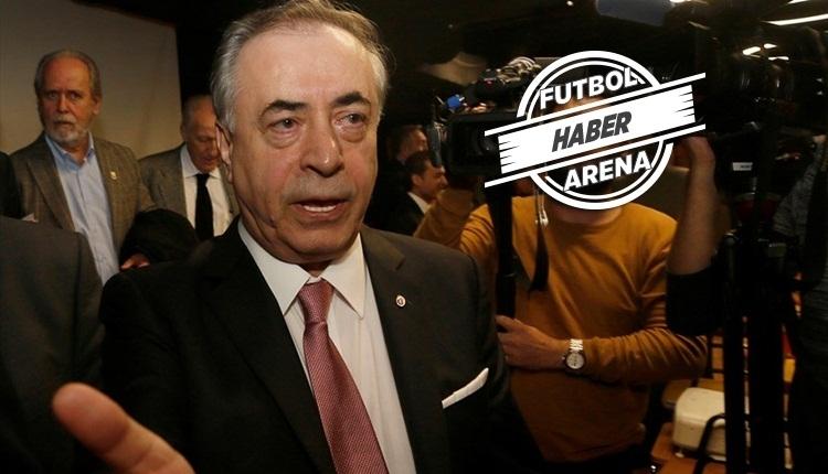 Fikret Orman'a başkanlık için tek red oyu Galatasaray'dan