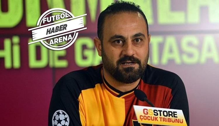 Flaş! Hasan Şaş Galatasaray'daki görevinden istifa etti