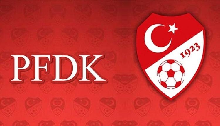 Galatasaray, Fenerbahçe ve Beşiktaş PFDK'da