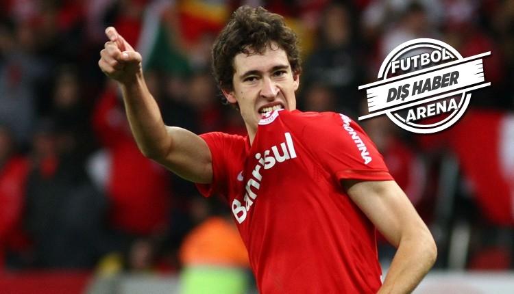 Galatasaray için transferde Rodrigo Dourado iddiası