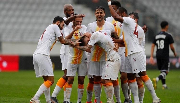 Galatasaray Panathinaikos maçı saat kaçta, hangi kanalda? Galatasaray Panathinaikos şifresiz mi?