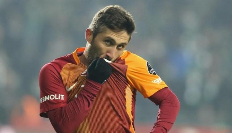 Galatasaray, Sabri Sarıoğlu'nu istedi mi?