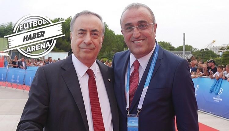 Galatasaray yönetimi Fransa'ya gidiyor! Rota Nice ve Monaco