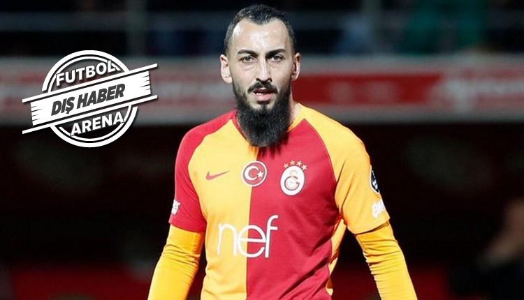 Galatasaray'a Kostas Mitroglou müjdesi! Teklif yapıldı