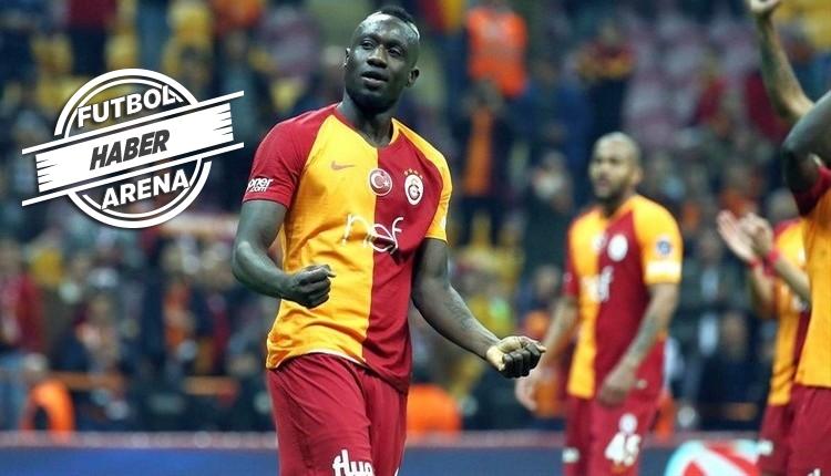 Galatasaray'da Diagne'nin lisansı neden çıkarılmadı?
