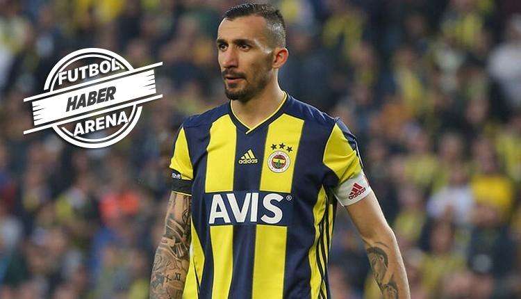 Galatasaray'da gündem Mehmet Topal! Terim onay verirse
