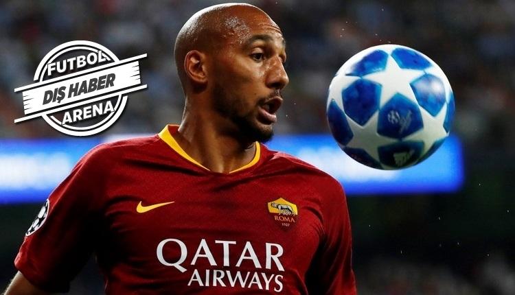 Galatasaray'da Nzonzi transferi için teklif masada