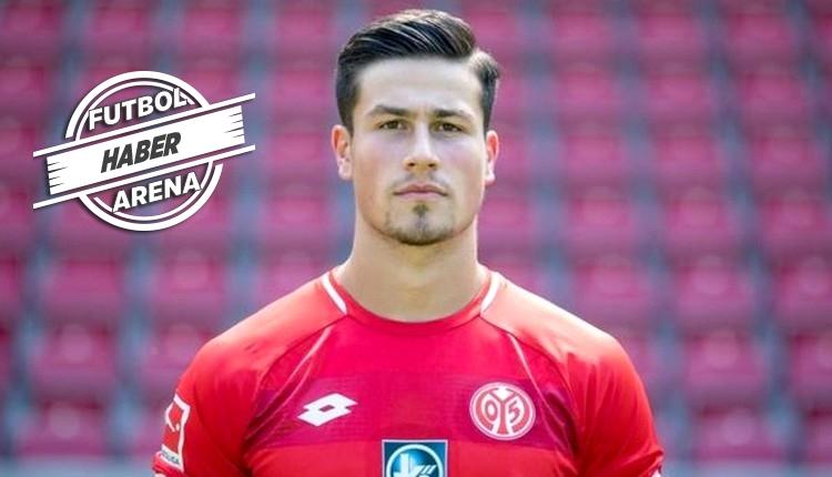 Galatasaray'dan Ahmet Gürleyen sürprizi! Stopere takviye