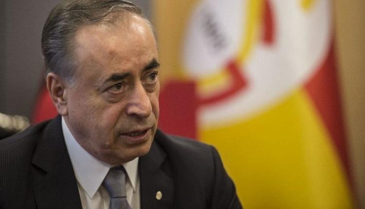 Galatasaray'ın borçları 5 yıl vade ile yapılandırıldı! KAP açıklaması