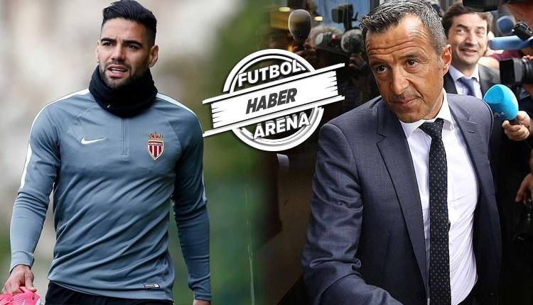 Galatasaray'ın Falcao transferindeki temsilci faturası