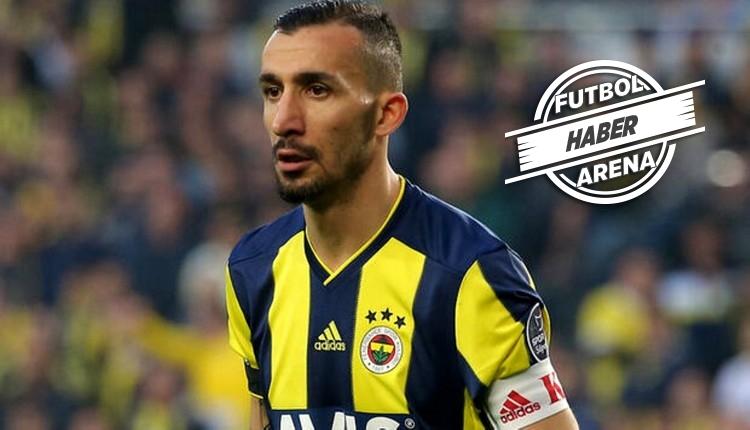Galatasaray'ın Mehmet Topal'a ödeyeceği para