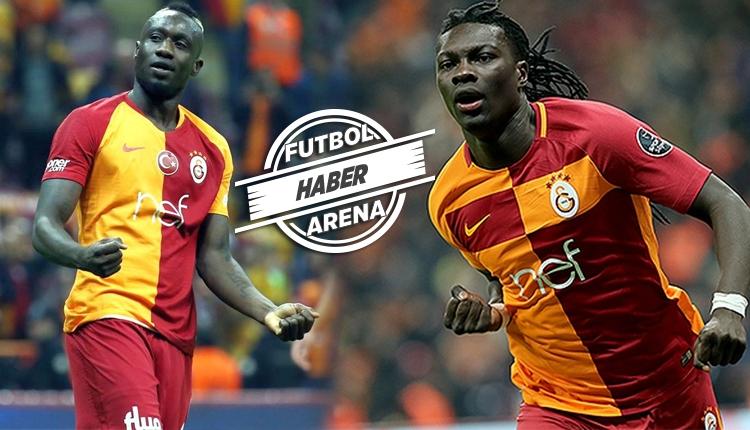 Galatasaray'ın son 10 yıldaki santrfor transferleri