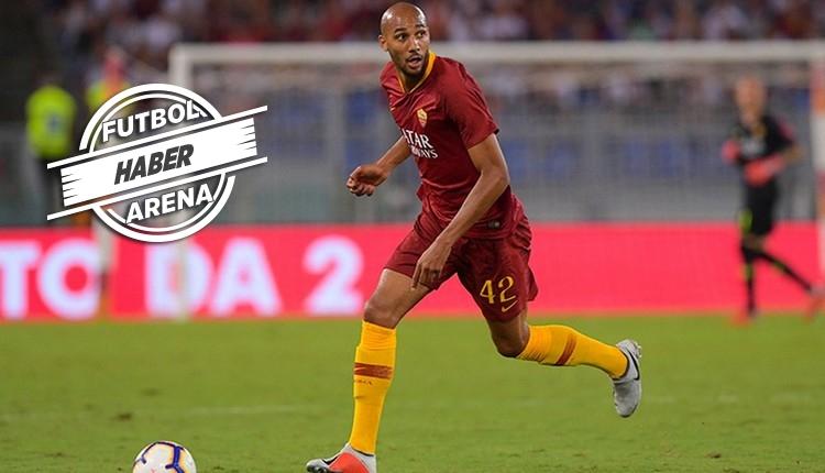 Galatasaray'ın transferi Nzonzi, İstanbul'a geliyor