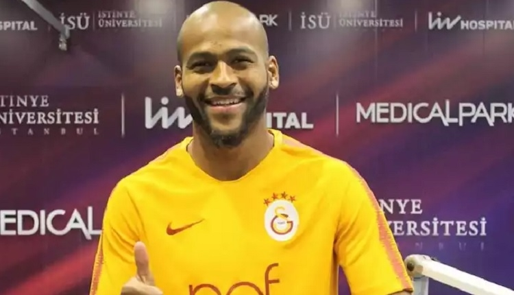 Marcao'nun hesabı hacklendi! 'Beşiktaş ile transfer görüşmesi..