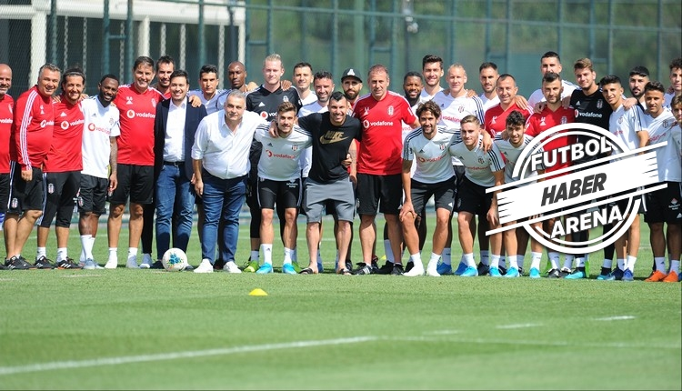 Gary Medel'den Beşiktaş'a veda! Bologna'ya imza atıyor