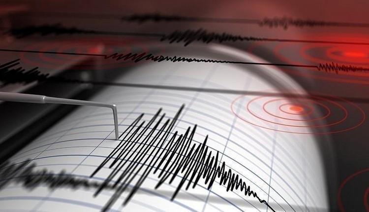 Kandilli Rasathanesi son dakika - Kandilli deprem son dakika 2019