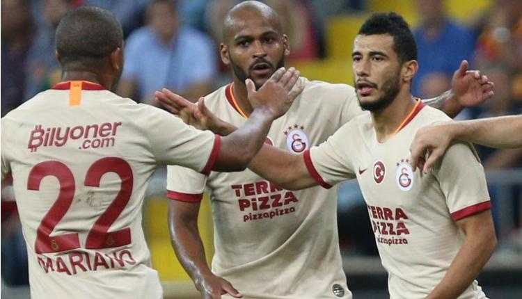 Kayserispor 2-3 Galatasaray beIN Sports geniş özet (İZLE)